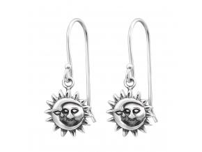 slunce a mesic